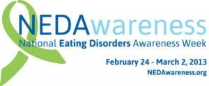 NEDA Week 2013: 10 steps for positive body image