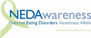 National Eating Disorder Awareness Week 2018