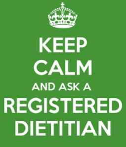 registered dietitian day