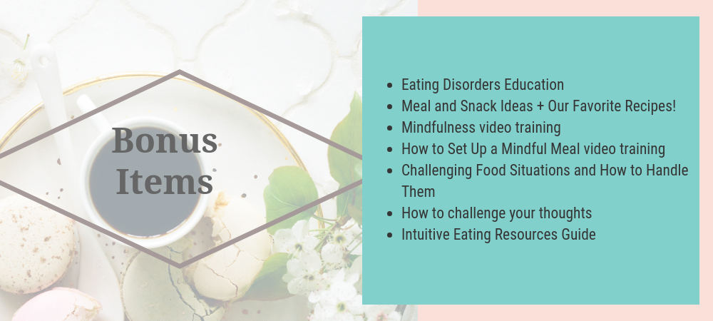 intuitive eating course