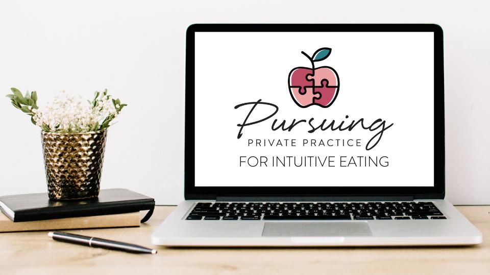 Pursuing Private Practice