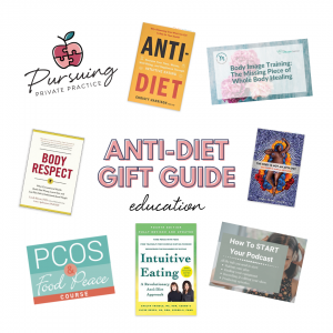 anti-diet education