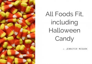 it's okay to let kids eat Halloween candy - Eat With Knowledge