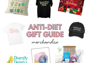 anti diet gift guide